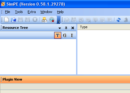 Программа SimPE позволяет создавать предметы для игры, редактировать